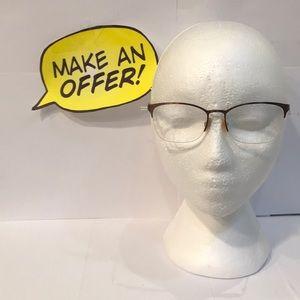 Ray-Ban  Rectangle Eyeglasses.RX.6345 2732 52-17